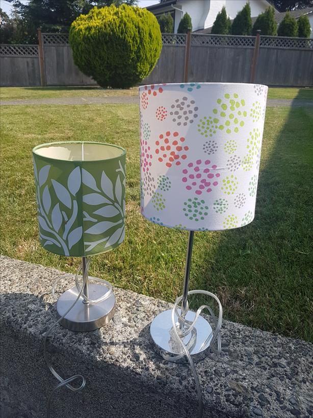 Lamps for child room