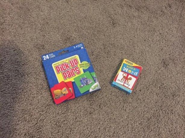 Kids Cards Games