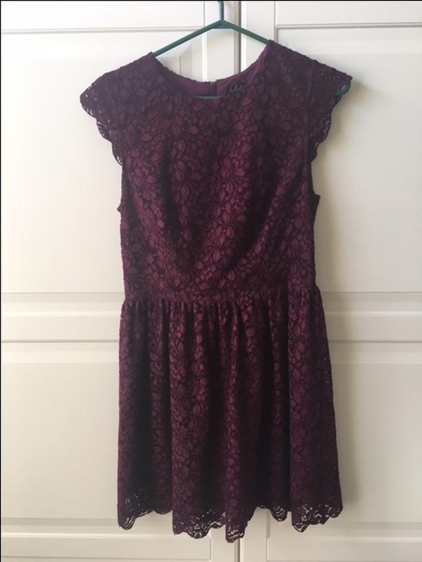 Aritzia Talula Belgravia dress, size 8