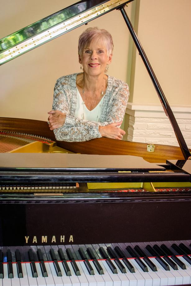 Cowichan Valley Piano Studio -- The Simply Music Method