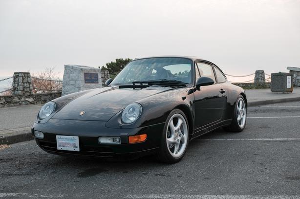 Porsche 993 for sale Saanich, Victoria