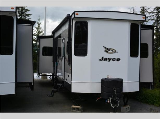 2018 Jayco Jay Flight Bungalow 40RLTS