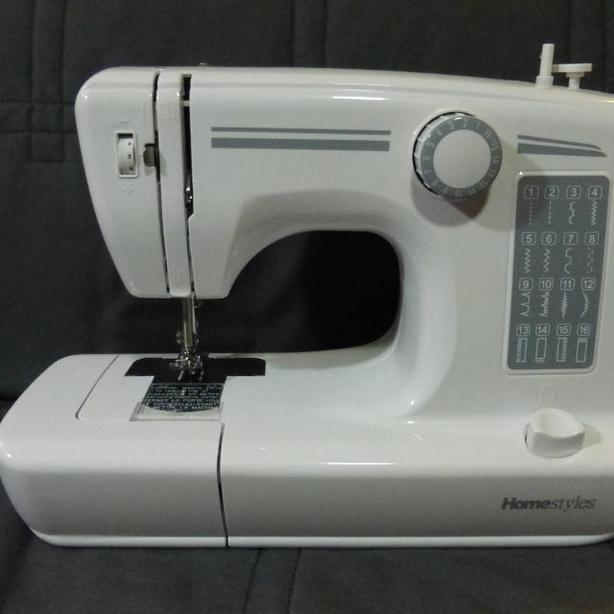 homestyles sewing machine model F08-702-H-01