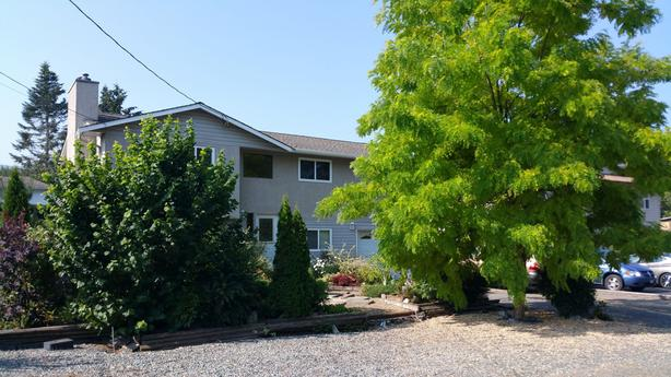 Family home for sale in beautiful LADYSMITH, BC