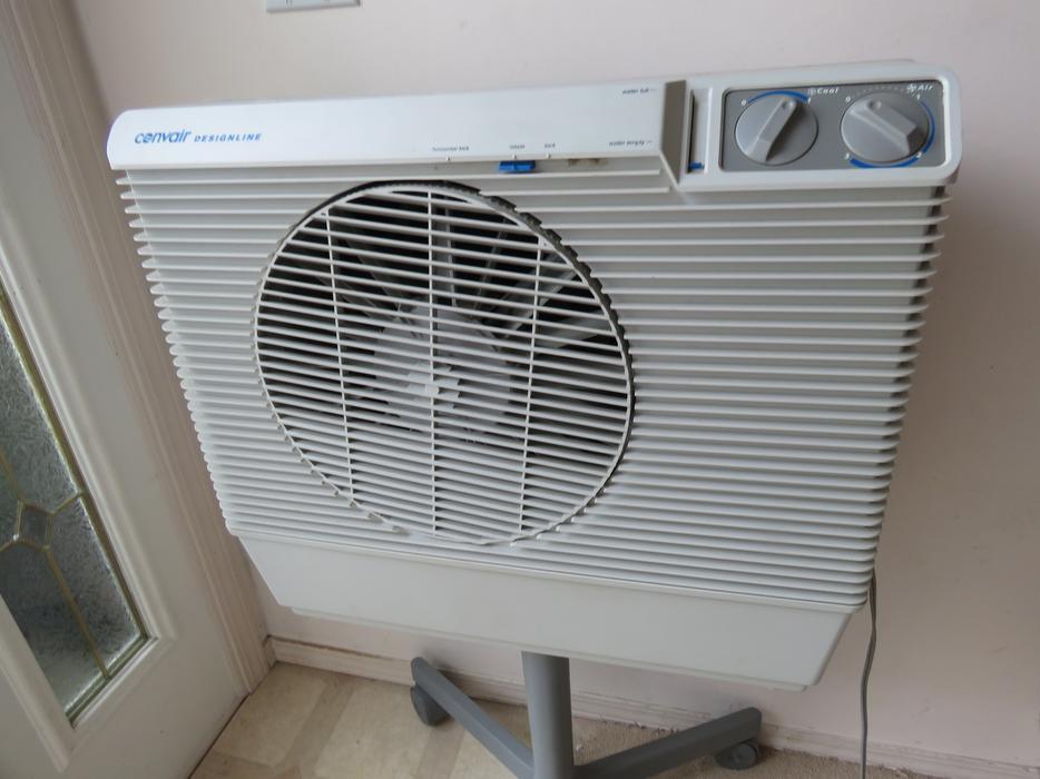 $240 · Swamp Cooler or Evaporative Cooler