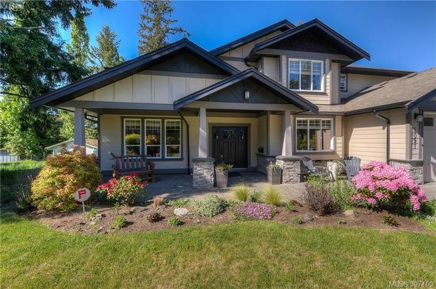 Gorgeous Executive family home in Victoria, BC