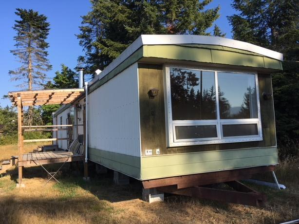 Mobile Home for sale -to be moved