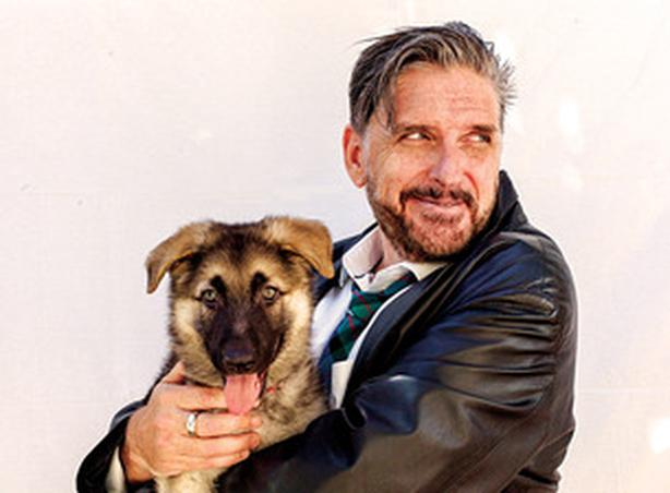2 Tickets Craig Ferguson  River Rock Casino Resort, Richmond, BC