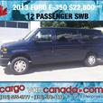 *BUS* 19 PASSENGER * 8 12 & 15* 2O16-08 *AWD RWD* Express/ Savana /Ford & CARGO