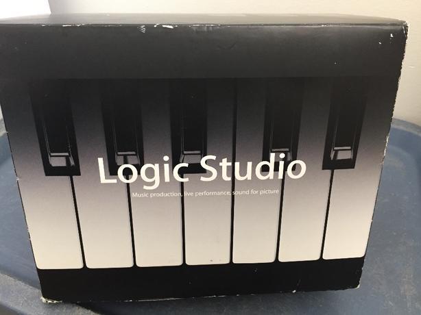 apple logic studio Saanich, Victoria