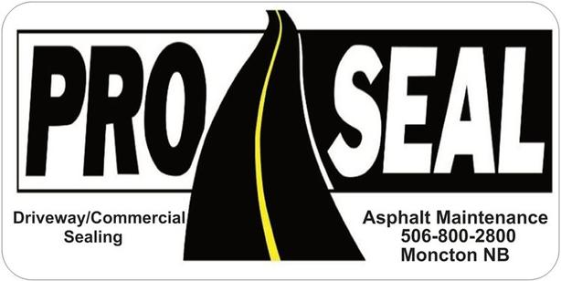 Driveway Sealing