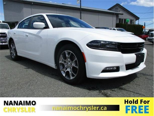 2017 Dodge Charger SXT One Owner No Accidents