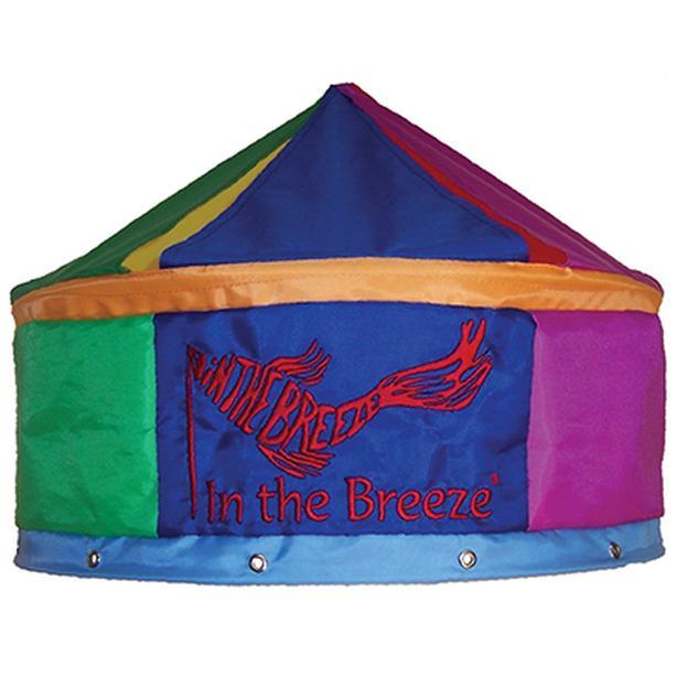 Windsock Display - Rainbow