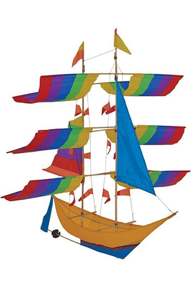 Tall Ship Kite