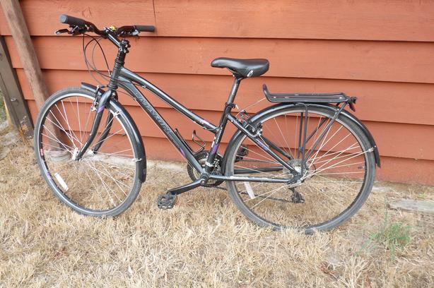 "15"" Marin Kentfield CS1Bike / Bicycle"