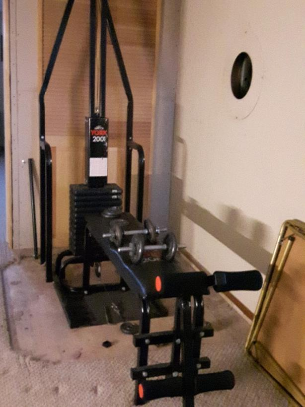 Gym Equipment that for sale