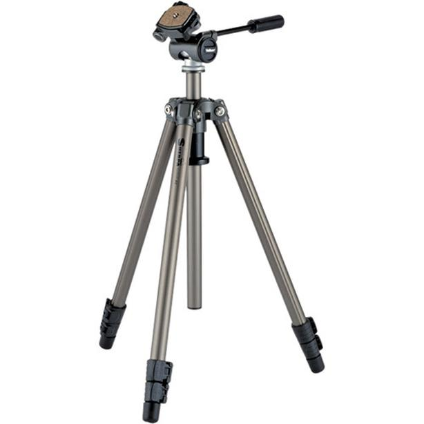 Sherpa 200R Professional Series Camera Tripod