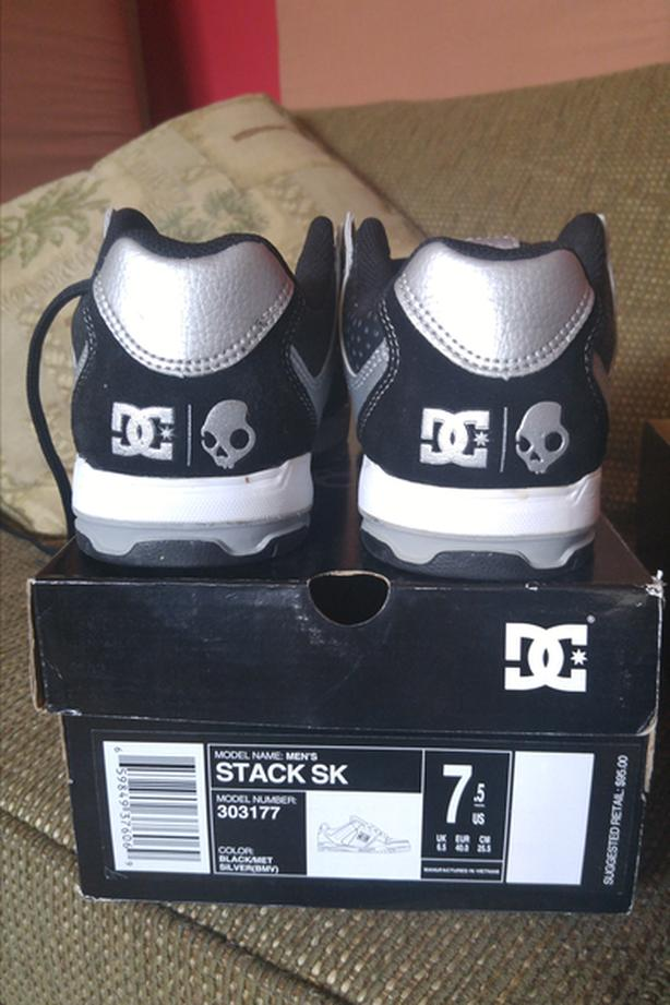 DC Stack SK Size 7.5
