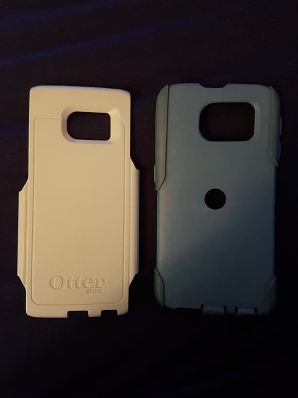 Galaxy S6 otter box