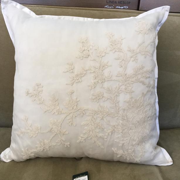 Brand new Silk Ralph Lauren pillows