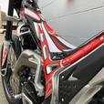 2018 Beta 250cc EVO