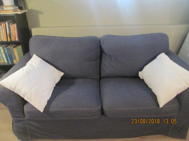 IKEA 2-seater couch