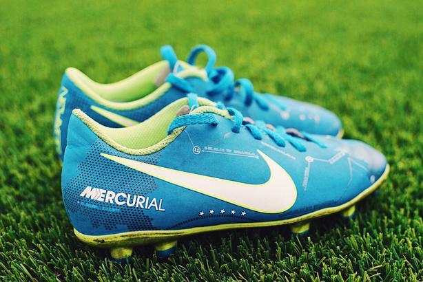 ebd8bb79245 Nike Kids  39  Mercurial Vortex III Neymar Jr Firm Ground Soccer ...