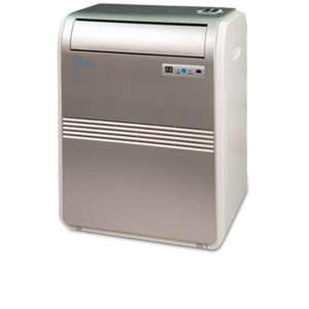 Portable Air Conditioner/Dehumidifer/Fan