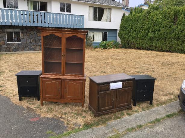 Free Free Furniture 4424 Torrington Road Saanich Victoria