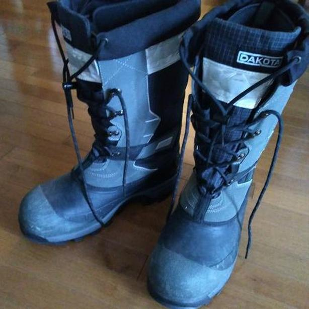 DAKOTA EXTREME COLD WEATHER BOOTS