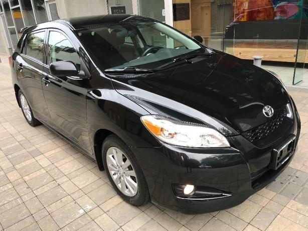 2010 Toyota Matrix with 100k