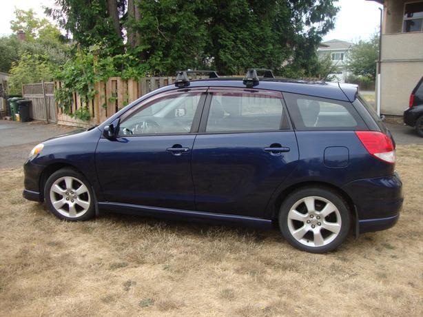 Log In Needed 4 500 2003 Toyota Matrix Xrs Sold
