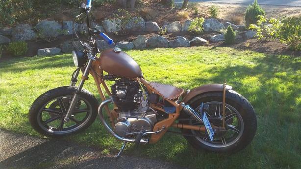  Log In needed $1,999 · 78 Yamaha XS650 Bobber