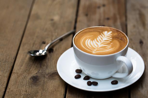 CW-1804 Café FOR SALE!
