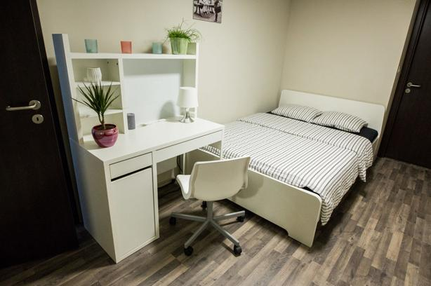 Furnished apartment for rent in Halifax