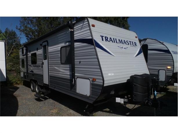 2018 Gulf Stream Trail Master Special Edition 275FBG -