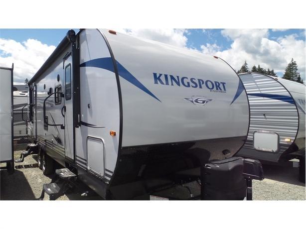 2019 Gulf Stream Kingsport Travel Trailer 276BHS -