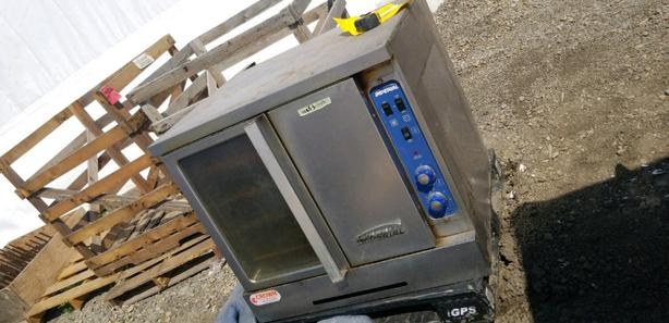 IMPERIAL SINGLE GAS OVEN !Save! Reduced $$!Big SAVE!