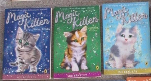 Kids books * NOW $0.50 each book *