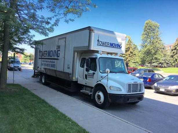 Bank on the most Popular Long Distance Movers in Toronto