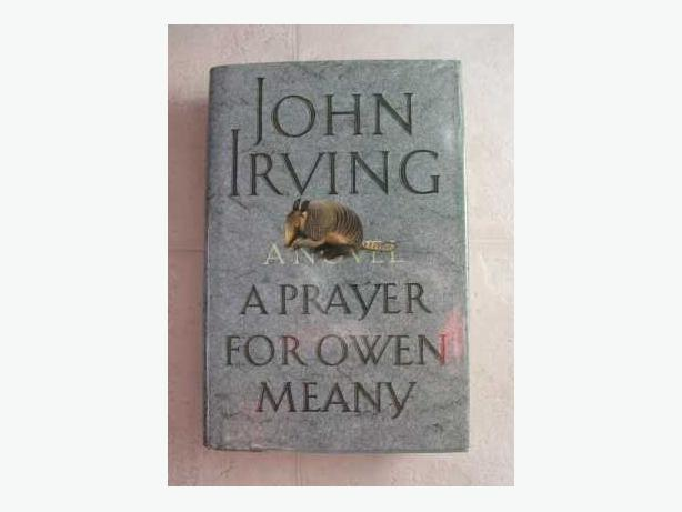 owens intelligence in a prayer for owen meany by john irving