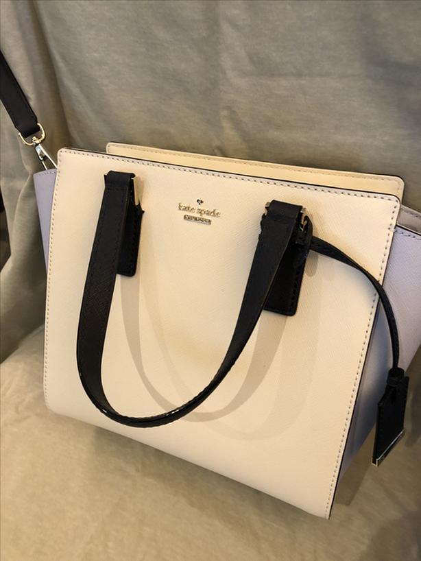 Kate Spade New York Handbag for Sale