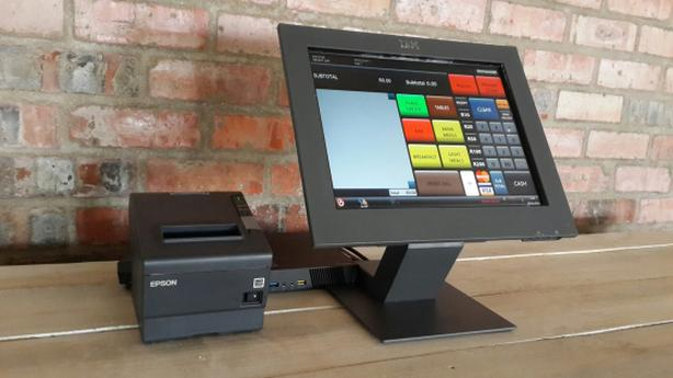 Best price offer on POS system and Cash register