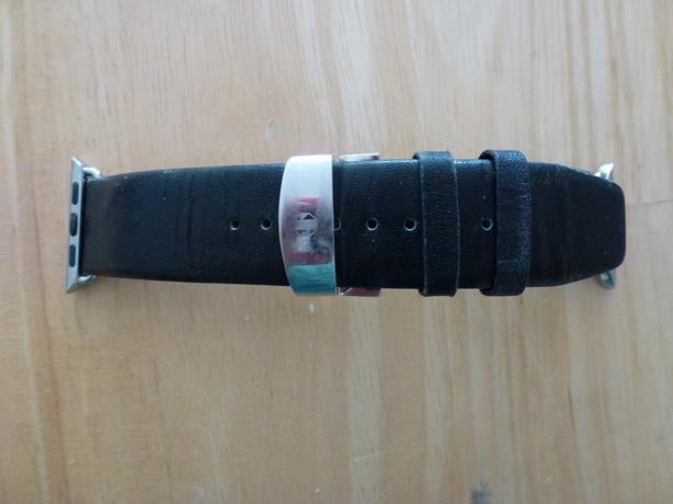Apple Watch 38mm classic Kakapi band