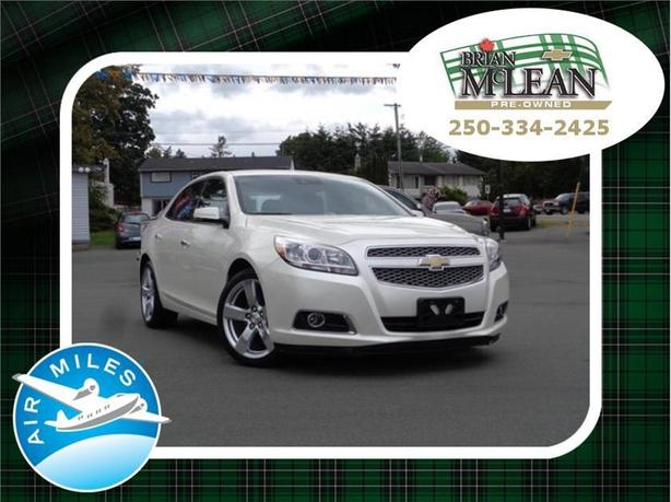 Log In Needed 14 999 2013 Chevrolet Malibu Ltz Bluetooth Leather Heated Seats Rear Camera