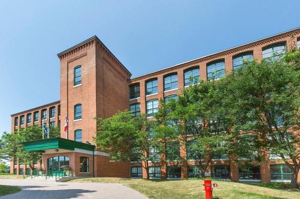 Lofts St-Louis --- 1 bedroom condo open concept St-Jean-sur-Richelieu