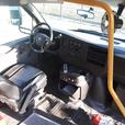 2014 GMC SAVANA EXPRESS 4500 SHUTTLE BUS w/ WHEEL CHAIR ACCESS