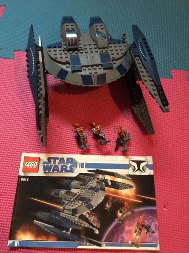 Lego Droid Bomber Kanata Ottawa