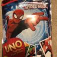 Spiderman and Paw Patrol Uno Sets