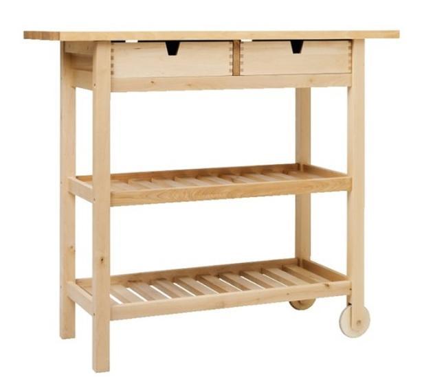 FORHOJA Kitchen cart
